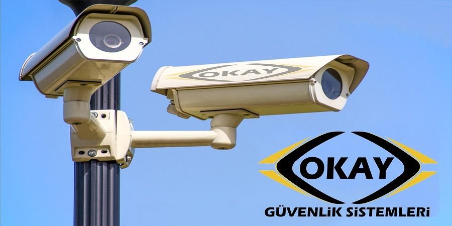 Güvenlik Kamera Sistemleri