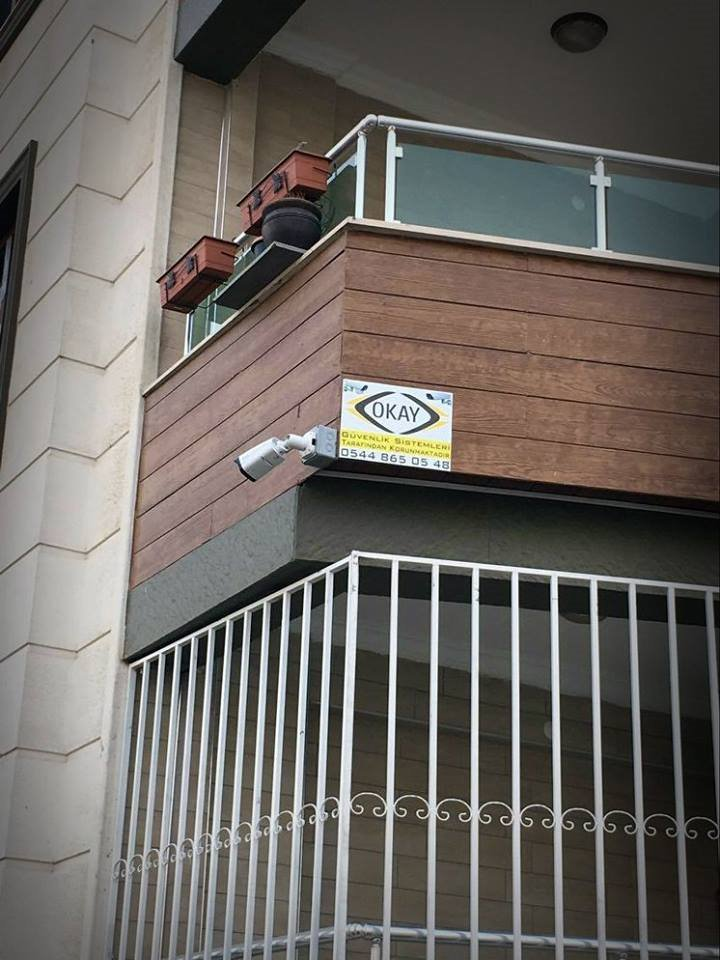 yusuf-aras-apartmani